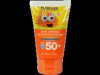 Водоустойчив слънцезащитен балсам за деца SPF 50 - Floslek