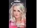 Интензивен оцветяващ шампоан за коса, сребърно русо 10.1 Cameleo - Delia