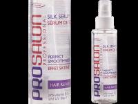 Кристали - серум с копринени протеини, провитамин В5 и UV филтър - Chantal