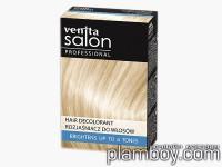 Обезцветител за коса - от 5 до 7 тона - Blonde de luxe - Venita