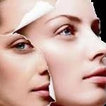 Избелваща козметика за лице