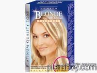 Обезцветител за кичури - от 5 до 7 тона - Blonde de luxe - Venita