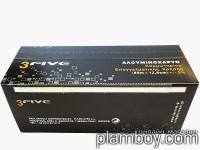 Алуминиево фолио за кичури 80 м - Farcom