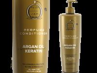 Балсам-крем парфюм на Dior с арган и кератин, 1000 мл - Imperity