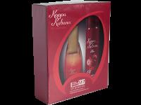 Дамски подаръчен комплект Koppa Kabana сравнен с Kobako-Bourjois