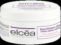 Маска за подсилване на блясъка на боядисана коса - Elcea