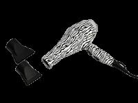 Професионален сешоар за коса ZEBRA – Iso Beauty