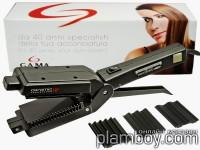 Преса за коса с 4 приставки - 250 HP - Gama - GA.MA