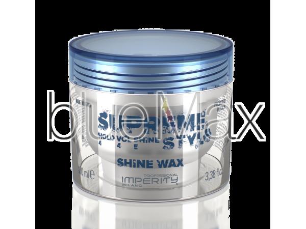 Професионална вакса за коса максимална фиксация Supreme Style - Imperity 100 мл.