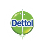 Dettol - Англия