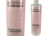 Балсам за боядисана коса Color and Shine, 1000 мл - Intercosmo
