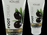Хидратиращ крем за крака с екстракт от маслина Vollare - Verona