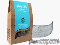 Почистваща зелена хума на прах, ръчно мляна - Avia