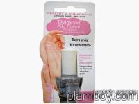 Заздравител за нокти с диамантен прах и UV защита - Venita