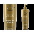 Шампоан-крем парфюм на Dior с арган и кератин, 1000 мл - Imperity
