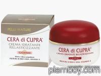 Възстановяващ дневен крем за лице с оризови протеини Cera di Cupra - Ciccarelli