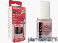 Балсам за нокти с мултивитаминен коктейл Coral Pharma - Delia