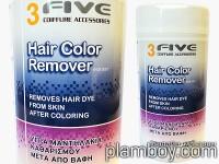 Кърпички за почистване на кожата след боядисване на коса- Farcom