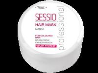 Интензивна маска за боядисана коса с алое и грозде - Chantal