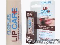 Защитен балсам за устни с какаово масло - Floslek