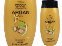 Балсам с арганово масло за всеки тип коса  - Chantal