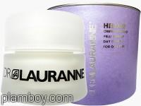 Дневен крем за лице с екстракт от охлюви за мазна кожа Helixir - Dr. Lauranne