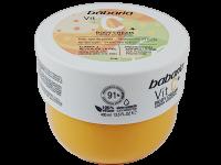 Хидратиращ и изсветляващ кожата крем за тяло с витамин С - Babaria