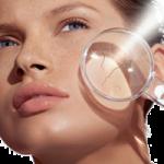 Слънцезащитна козметика за лице