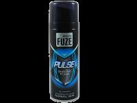 Пяна за бръснене Pulse за нормална кожа - Amalfi