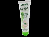 Хидратиращ универсален крем за лице, ръце и тяло с алое вера - Amalfi