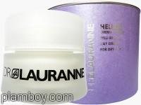 Дневен крем за лице с екстракт от охлюви за суха кожа Helixir - Dr. Lauranne
