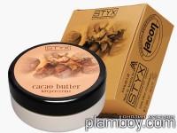 Биосертифициран крем за тяло против сърбежи и зачервявания с какао - Styx