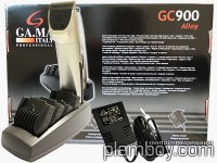 Машинка за подстригване GC900 Alloy - Gama