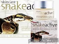 Крем против бръчки с ботокс ефект-змийска отрова - Diet Esthetic