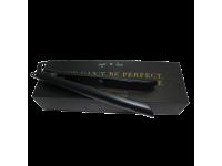 Професионална преса за коса дигитален титаний black – 23мм. – Iso Beauty
