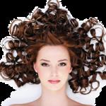 Kъдрин за коса