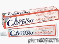 Антибактериална паста за зъби за чувствителни венци Complete Hygiene Capitano - Ciccarelli