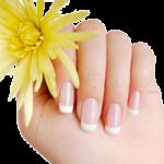 Грижа за нокти