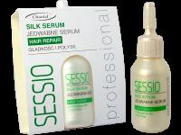 Кристали - серум копринени протеини за коса с провитамин В5 и UV филтър, 15 мл. - Chantal