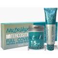 Професионална безамонячна боя за коса с масло от Макадамия - Nutrilux full cover