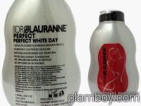 Дневен крем за лице и шия за пигментирана кожа Perfect White Day - Dr. Lauranne