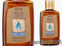 Базов шампоан за ароматерапия без аромат и оцветители-Styx